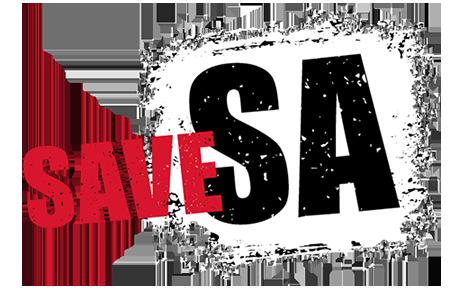 Join Save SA Today